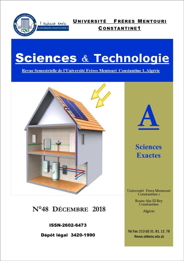 Afficher N° 48 Décembre 2018